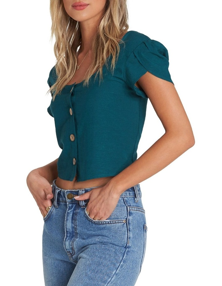 Something Special Cropped Tee image 2