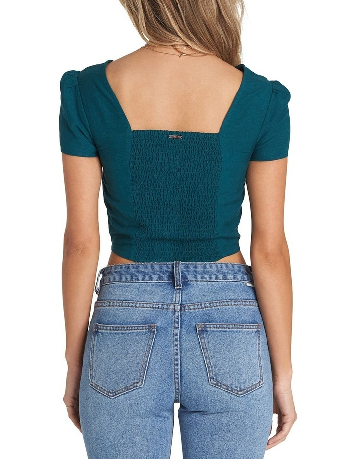 Something Special Cropped Tee image 3