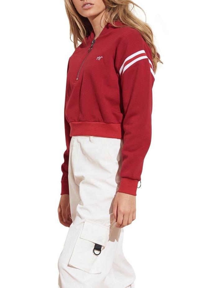Blair Hood Sweater image 3