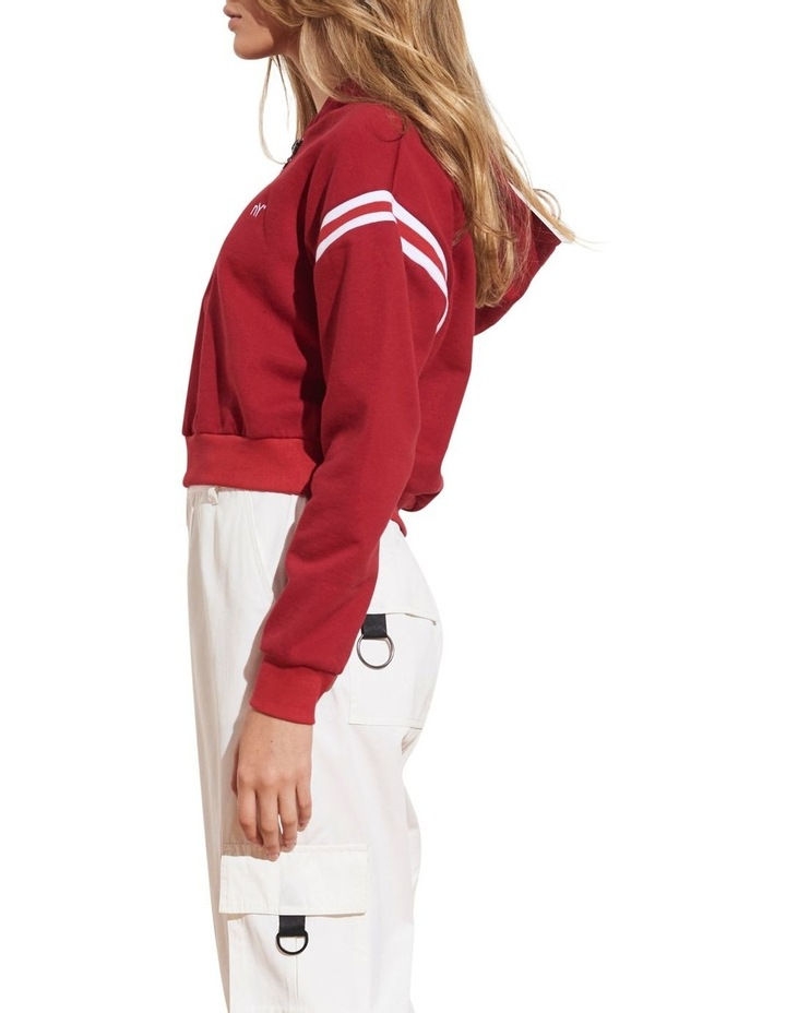 Blair Hood Sweater image 4