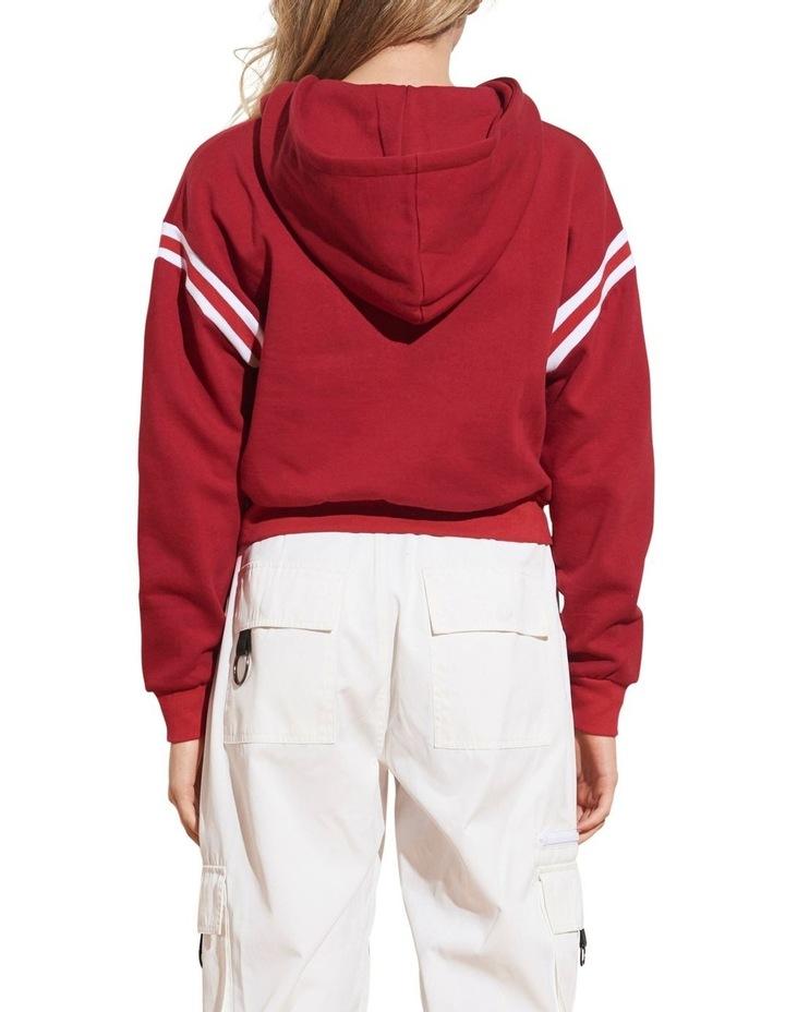 Blair Hood Sweater image 5