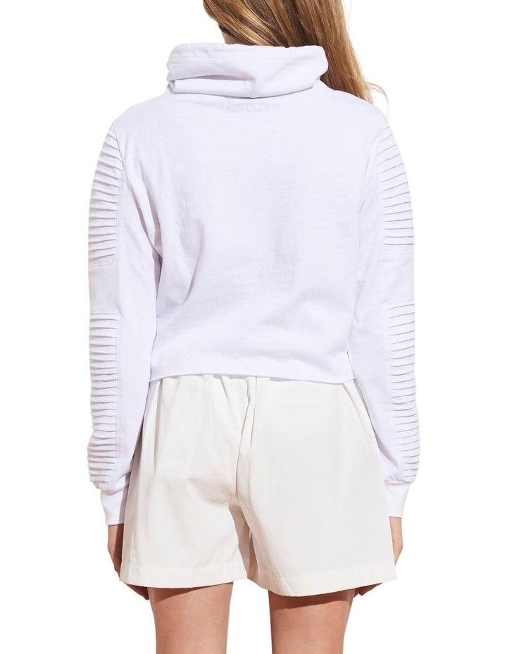 Adeline Crop Sweater image 5