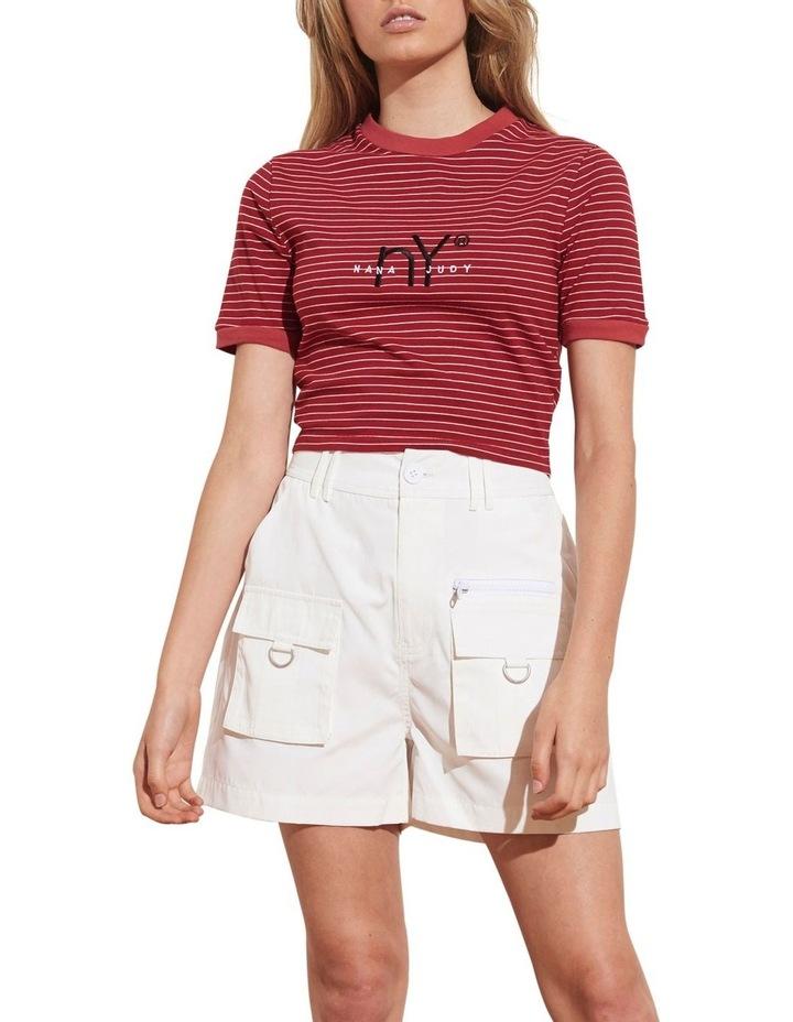 Wilshire Crop T-Shirt image 2