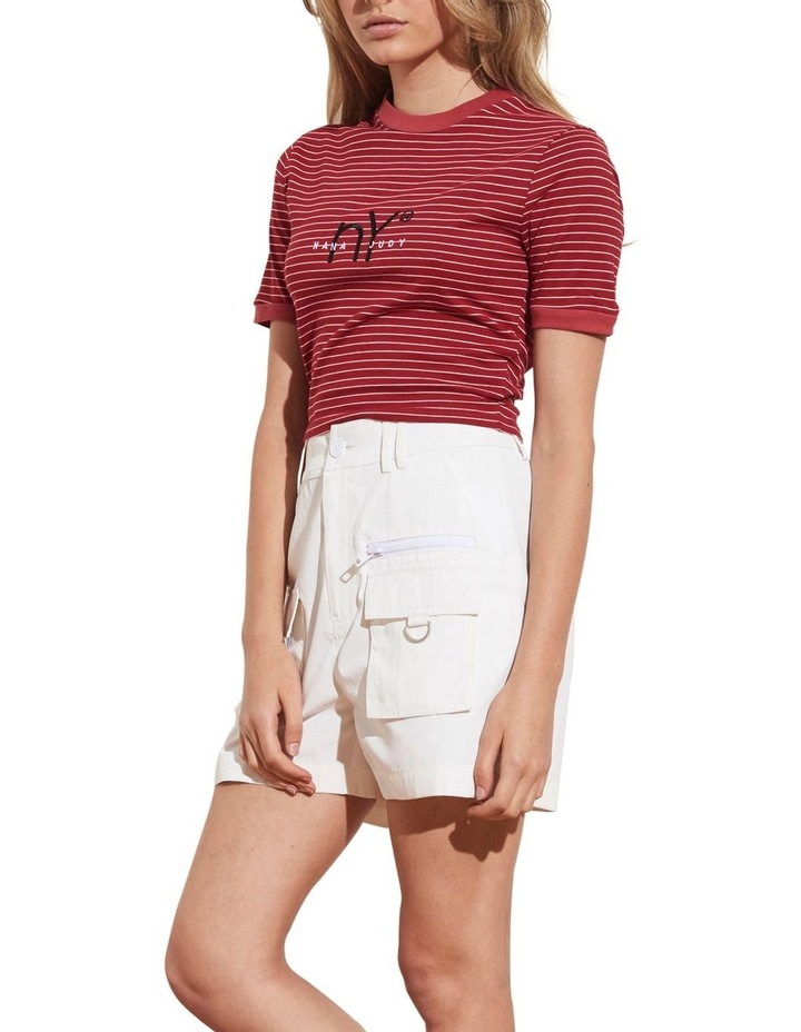 Wilshire Crop T-Shirt image 3
