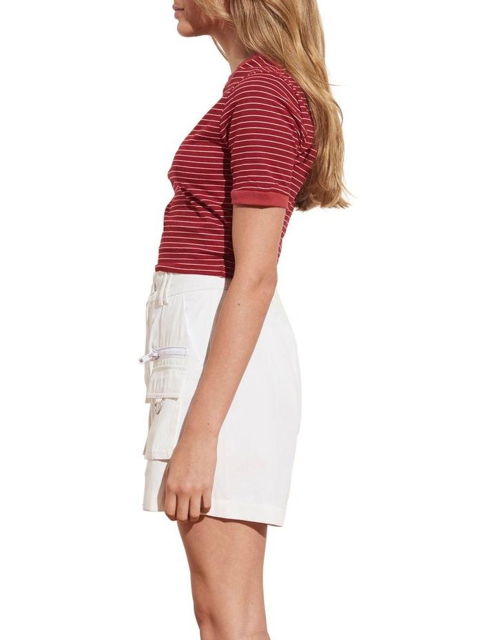 Wilshire Crop T-Shirt image 4