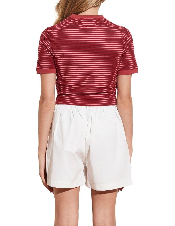 Wilshire Crop T-Shirt image 5