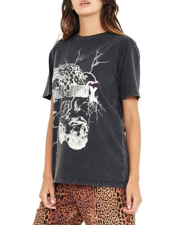 Lou Vintage Boyfriend T-Shirt image 3