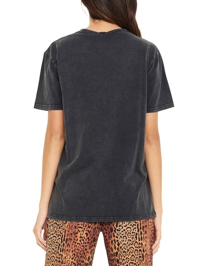 Lou Vintage Boyfriend T-Shirt image 5