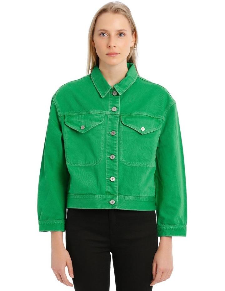 A Bonnie Denim Jacket image 1