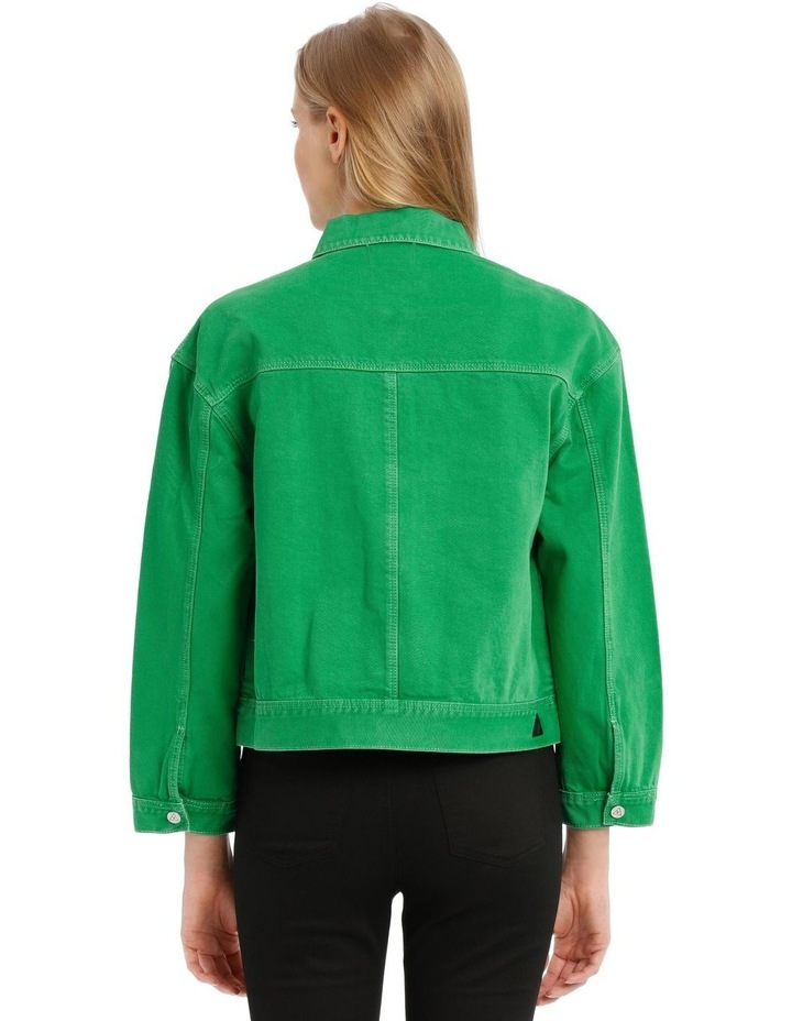 A Bonnie Denim Jacket image 3