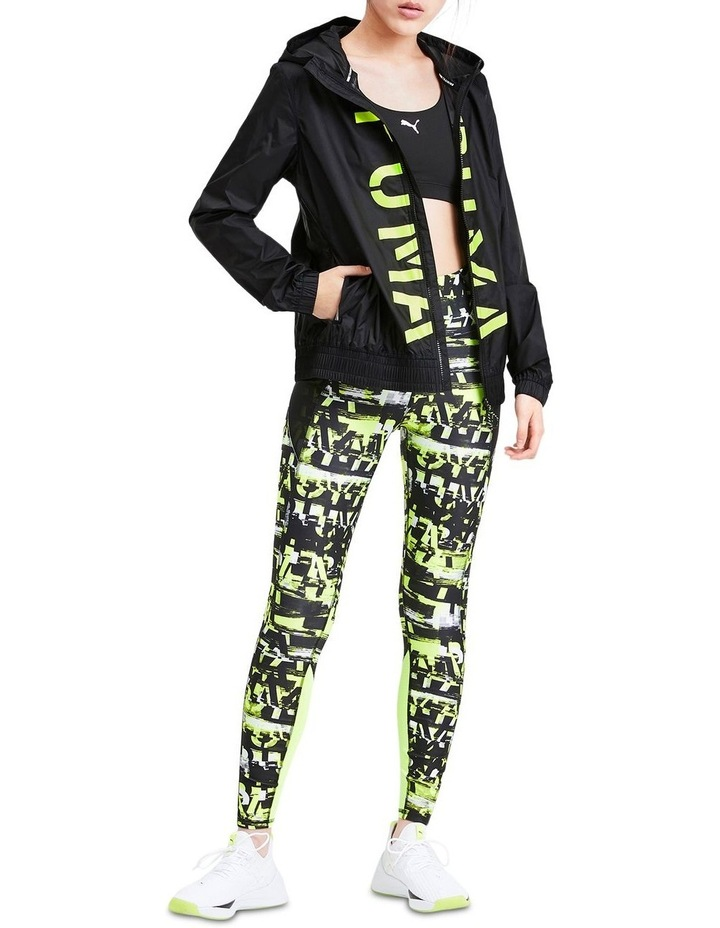 Be Bold Graphic Woven Jacket image 2
