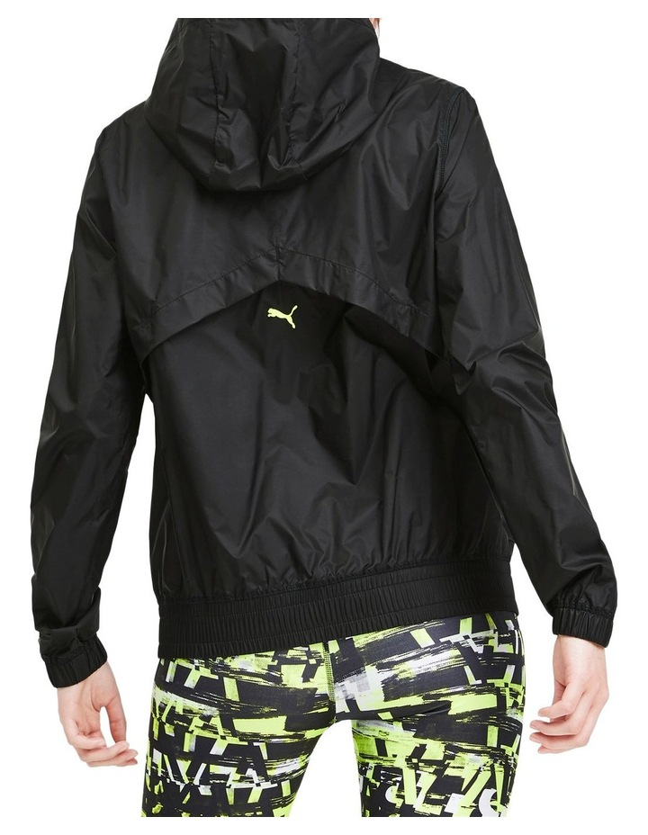 Be Bold Graphic Woven Jacket image 3