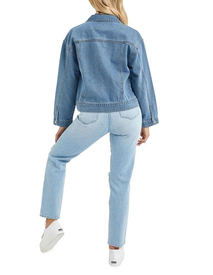 A Bonnie Denim Jacket image 2