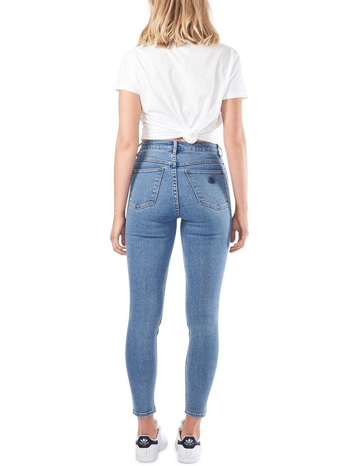 High Skinny Jean image 2