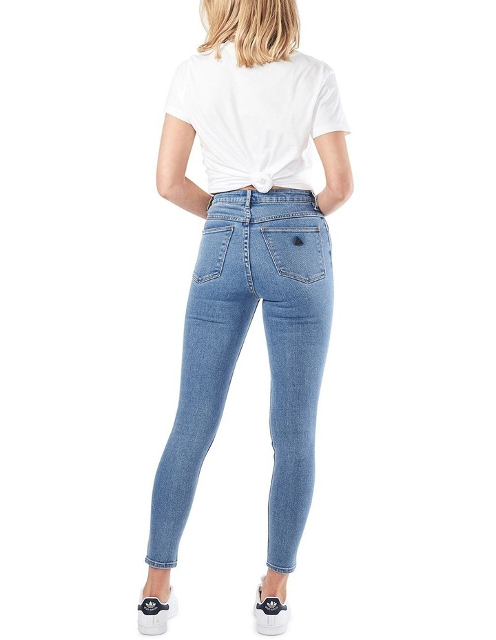 High Skinny Jean image 5