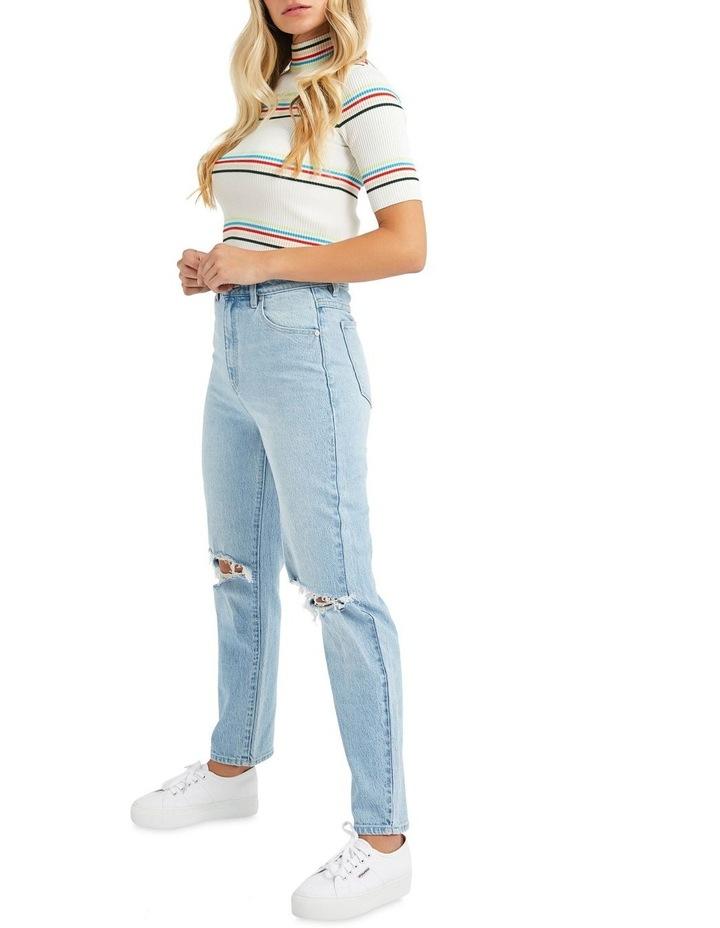A '94 High Slim Jean image 2