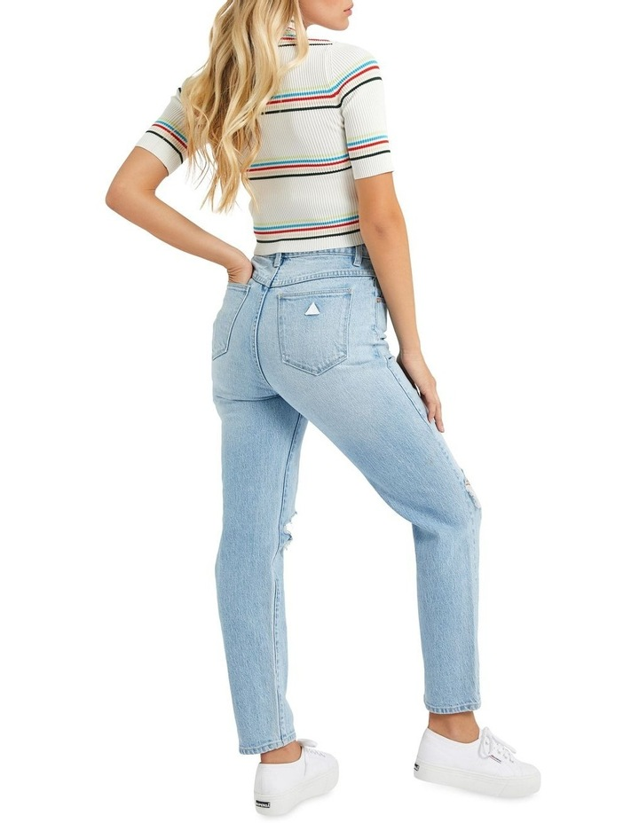 A '94 High Slim Jean image 3