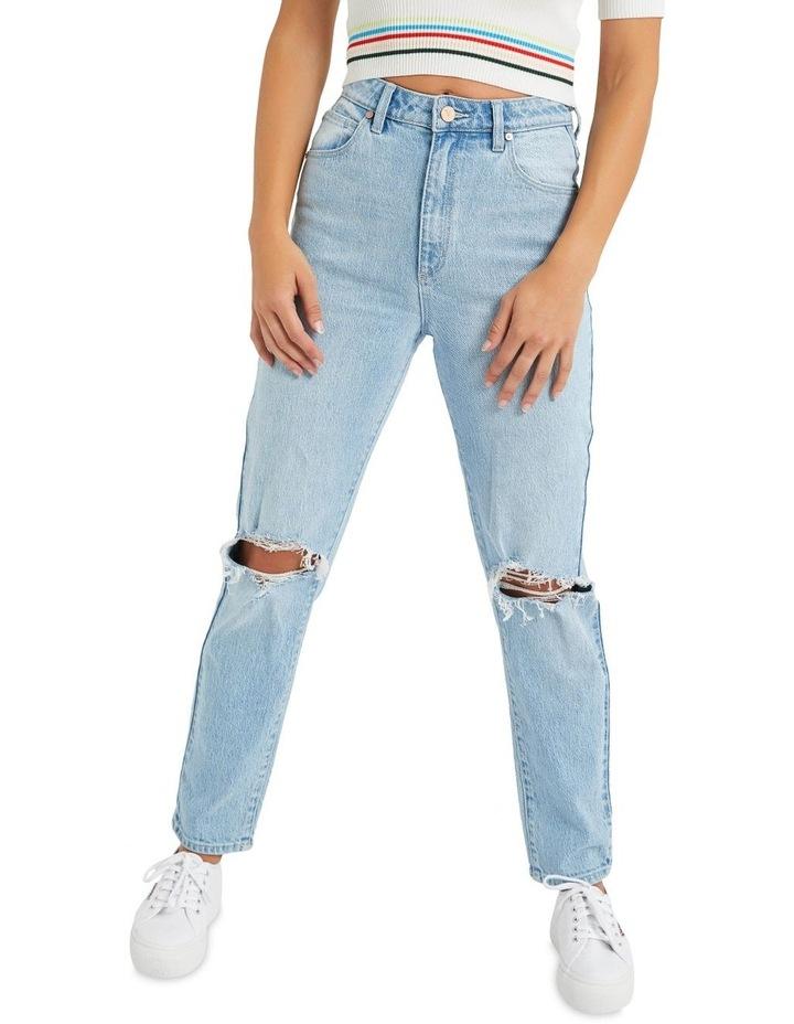 A '94 High Slim Jean image 4