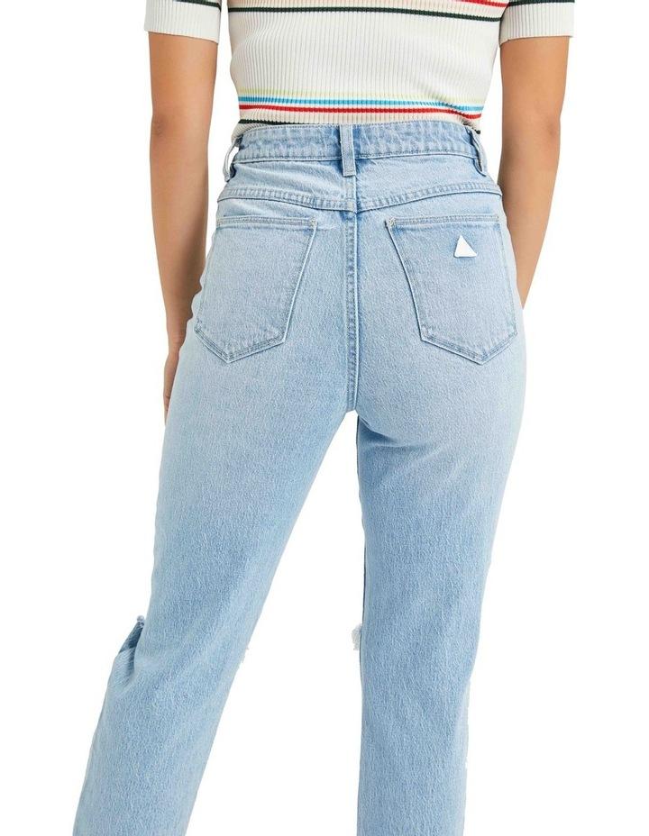 A '94 High Slim Jean image 5