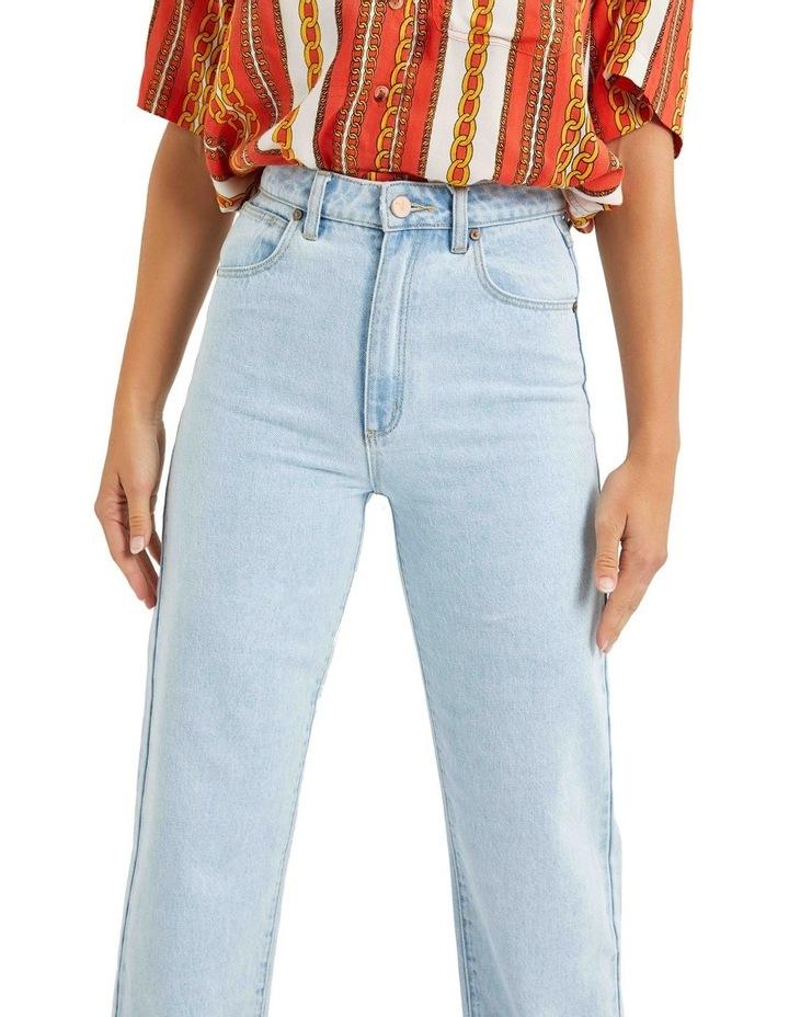 A Venice Straight Jean image 4