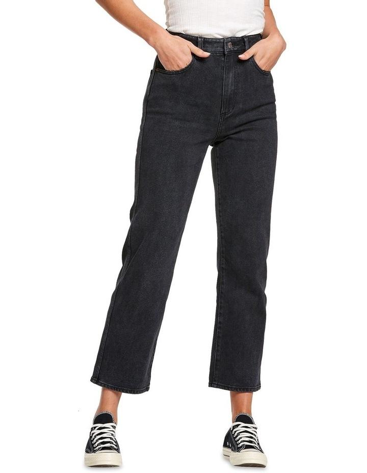 Hi-Straight Jean image 1