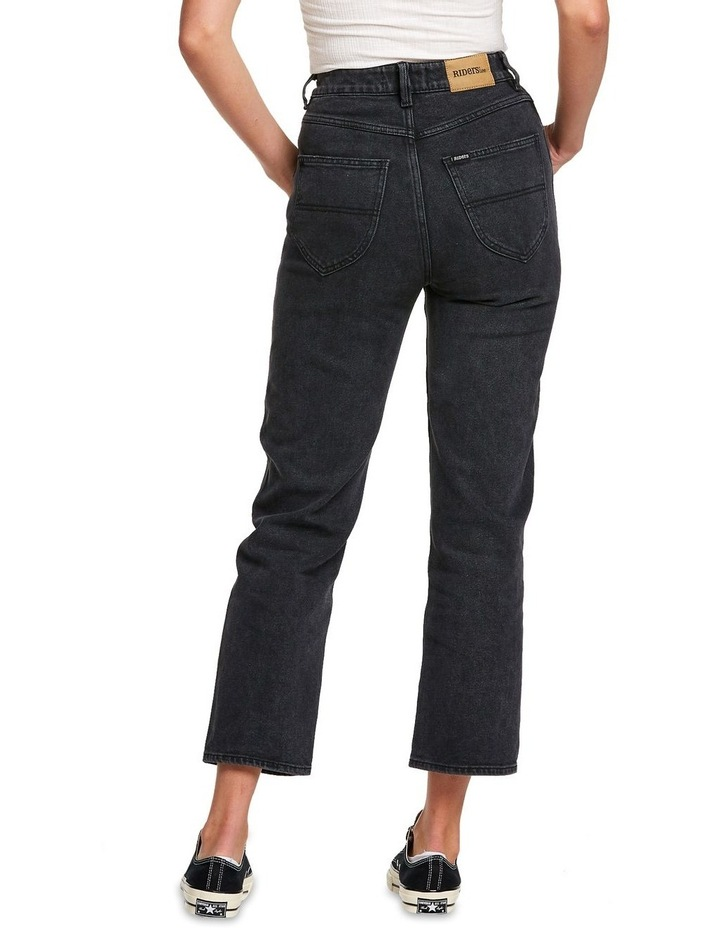 Hi-Straight Jean image 4