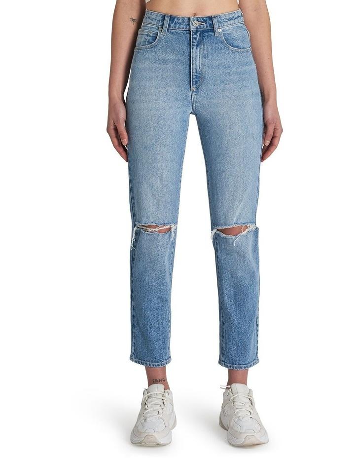 A '94 High Slim April Rip Jean image 1