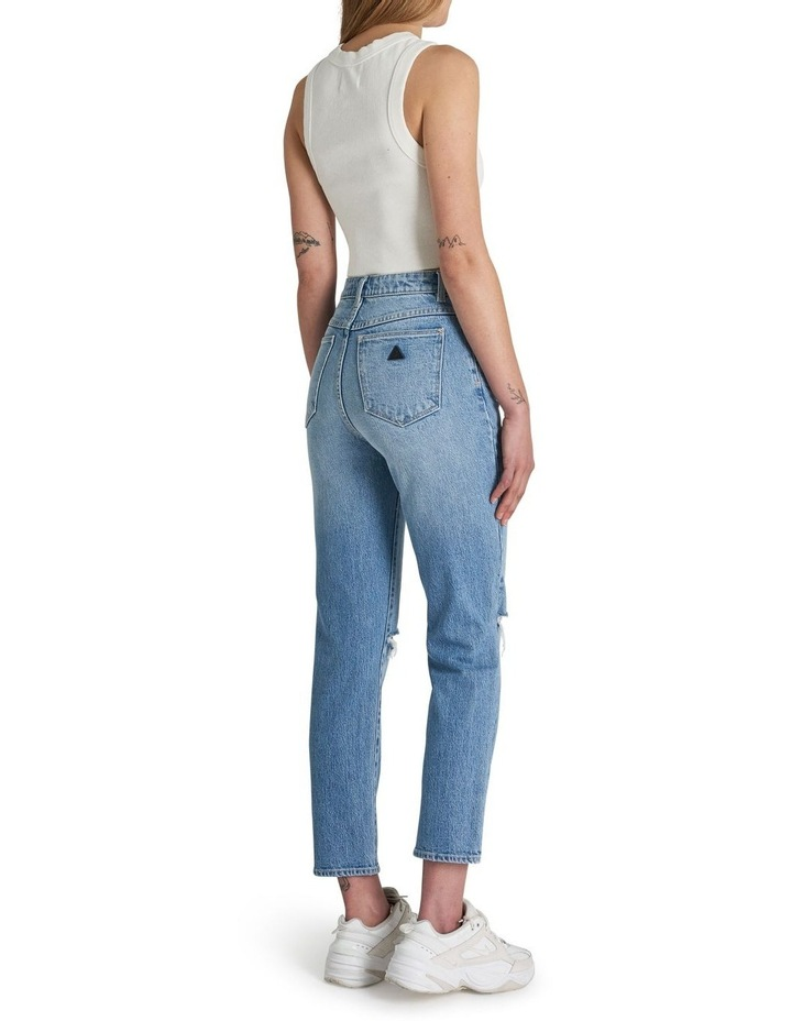 A '94 High Slim April Rip Jean image 2