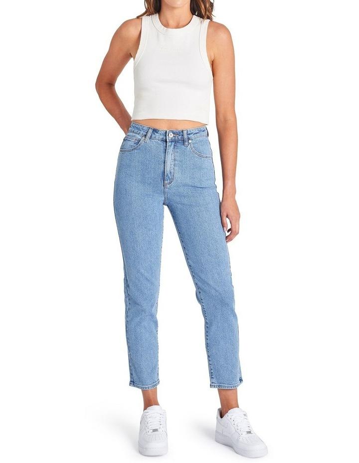 A '94 High Slim Petite Georgia Jean image 1