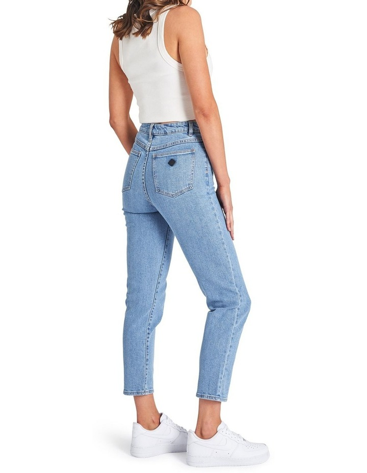 A '94 High Slim Petite Georgia Jean image 2