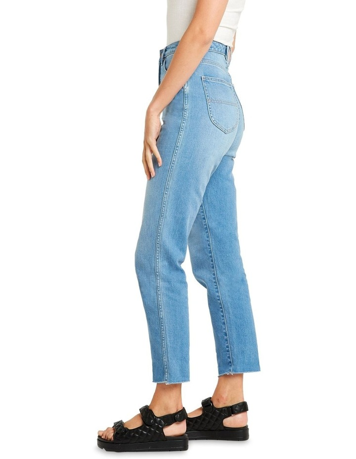 Hi Mom Curve Jean image 2