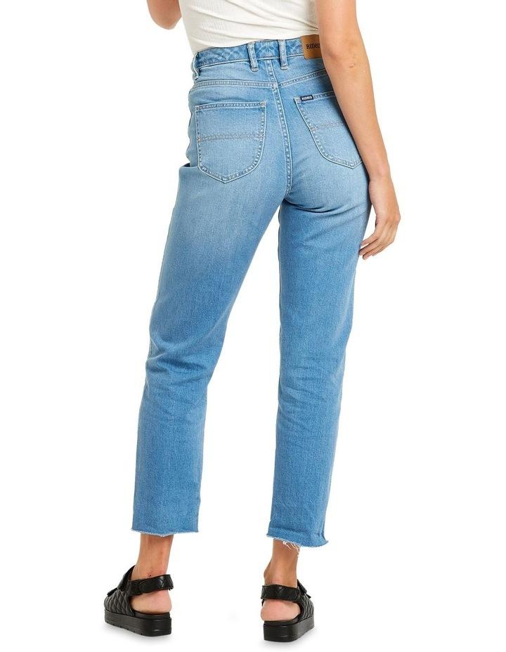Hi Mom Curve Jean image 4