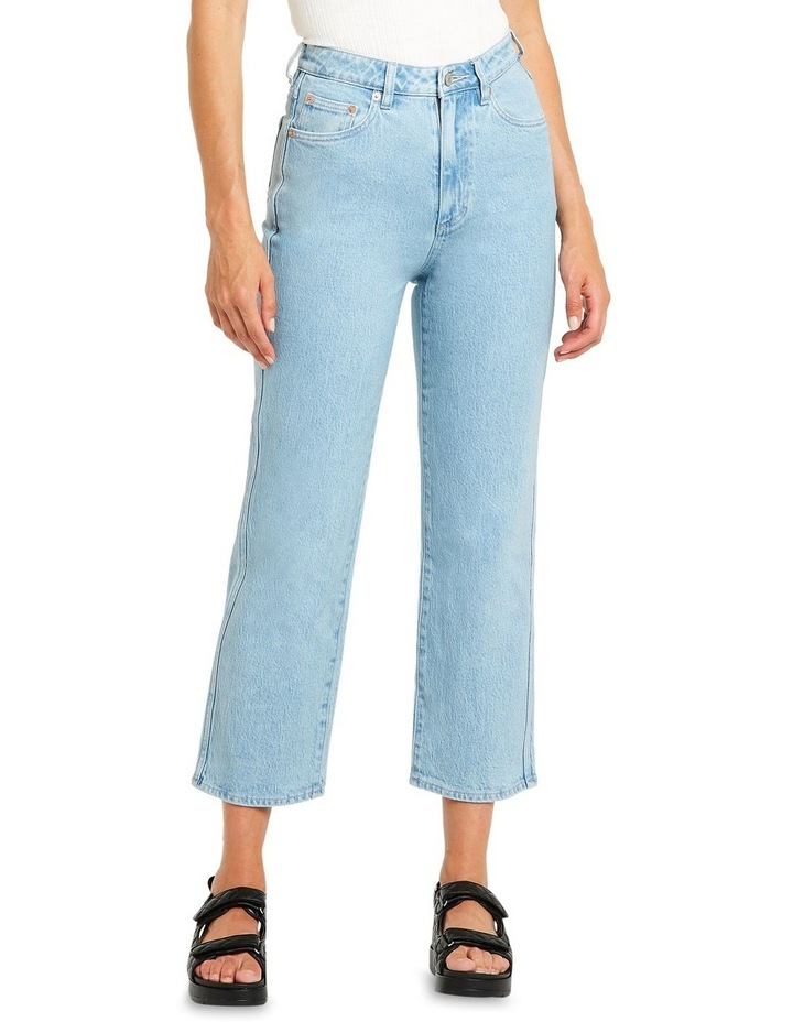 Hi Straight Jean image 1