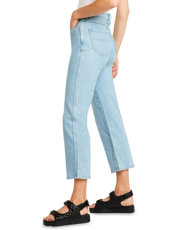Hi Straight Jean image 2