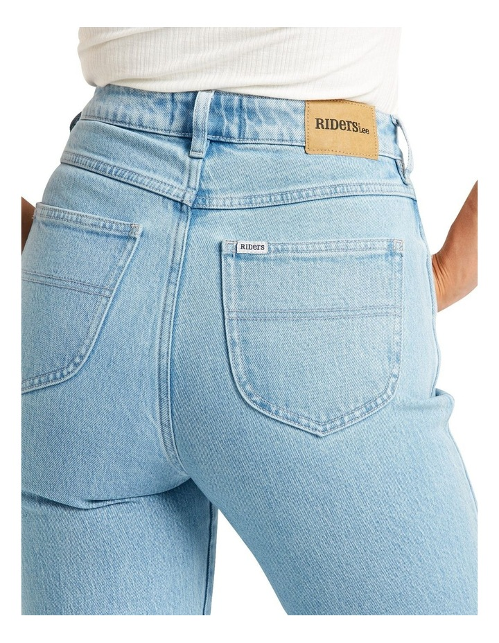 Hi Straight Jean image 3