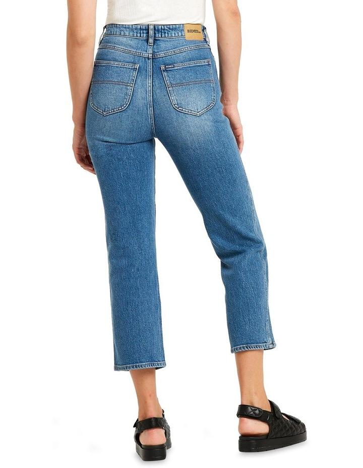 Hi Straight Jean image 4