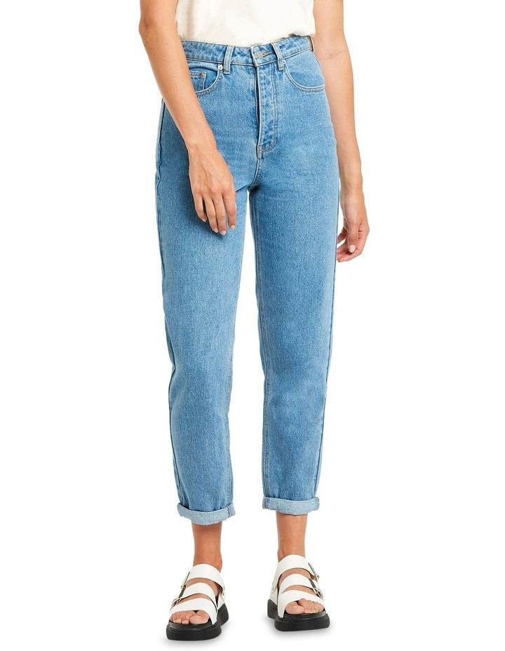 Hi Taper Jean image 1