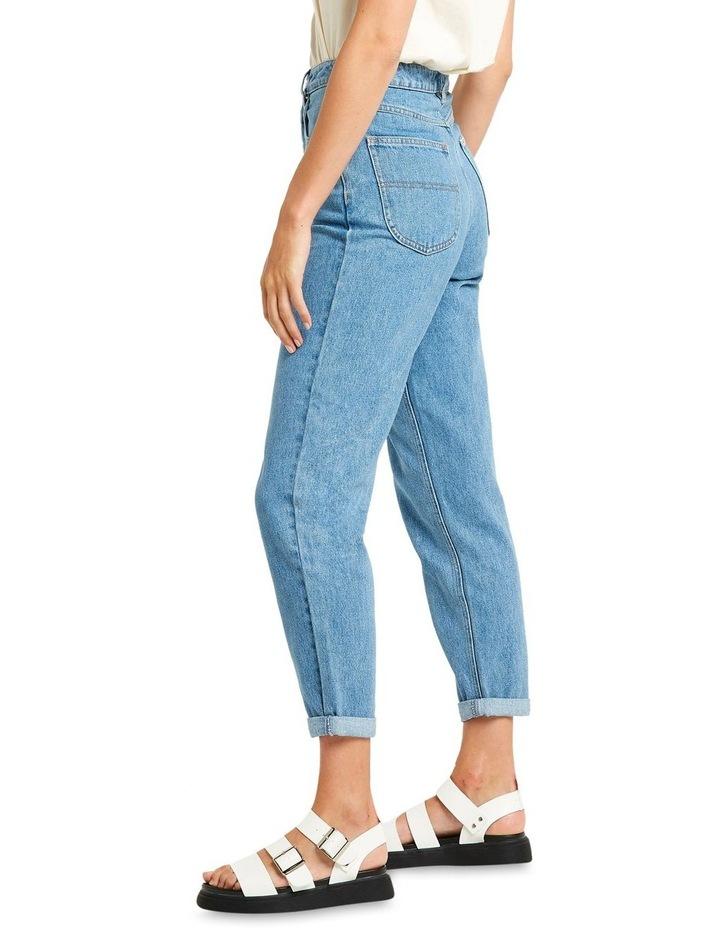 Hi Taper Jean image 2
