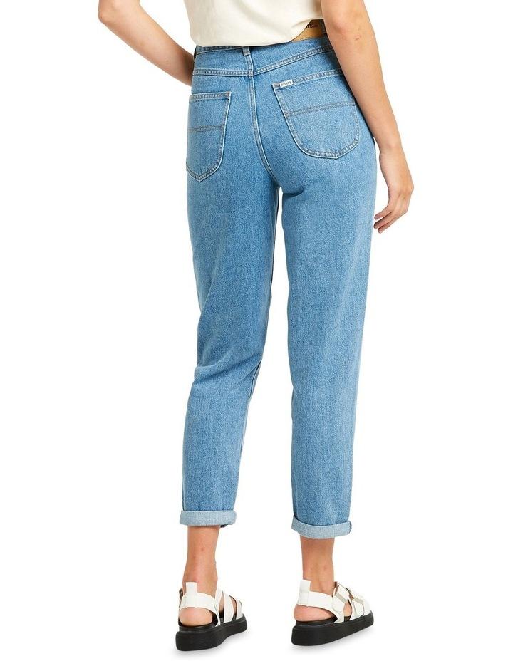 Hi Taper Jean image 4