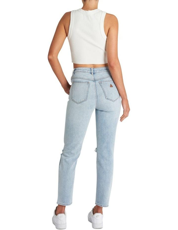 A '94 High Slim Pamela Rip Jean image 1