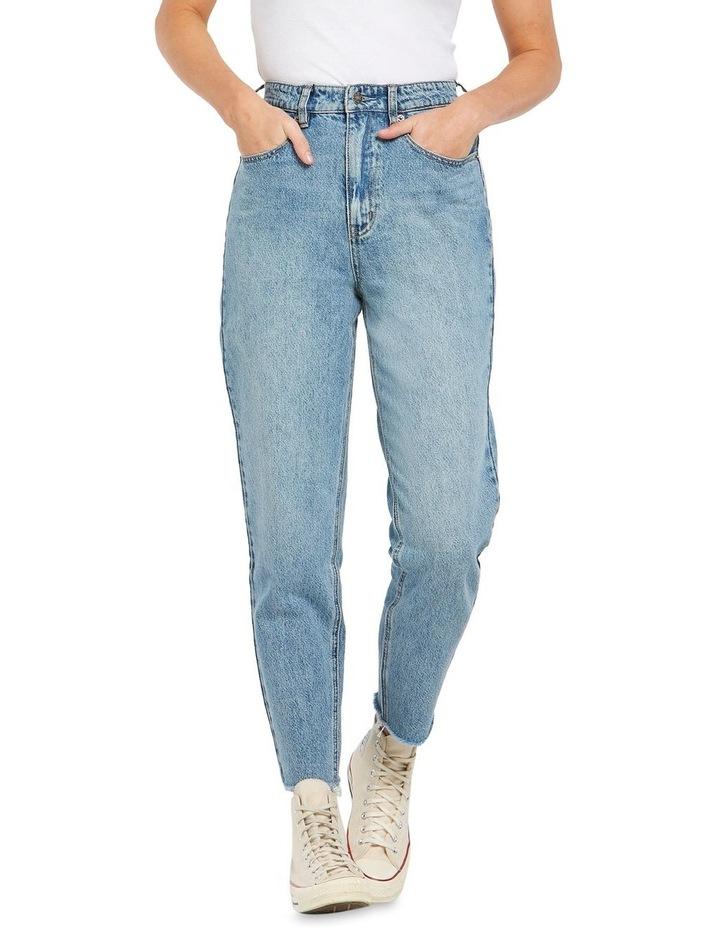 Hi Taper Bring Joy Slim Jean image 1
