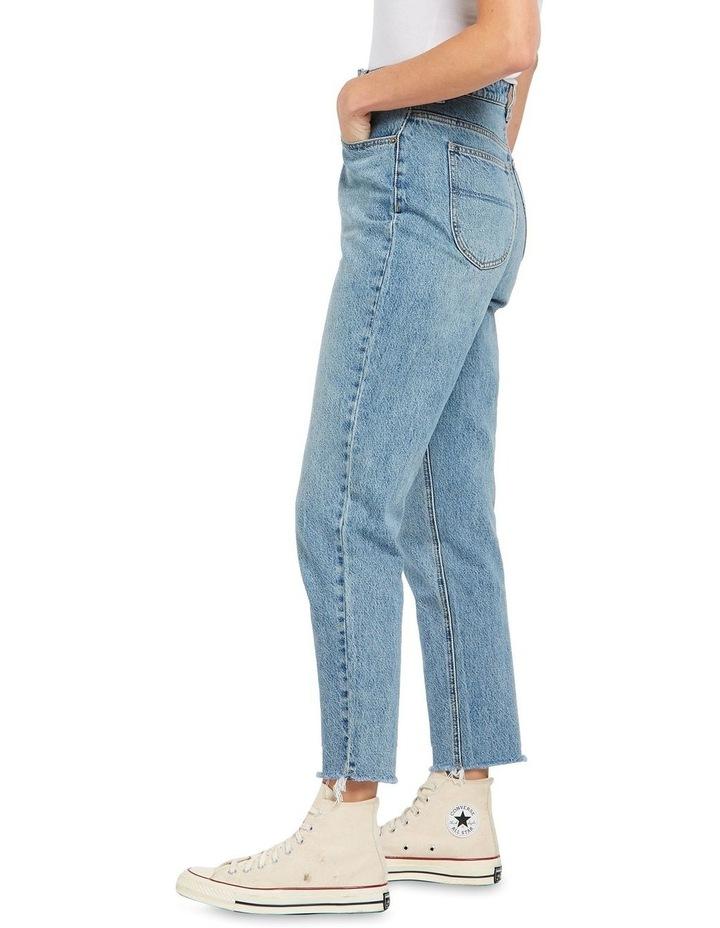 Hi Taper Bring Joy Slim Jean image 4