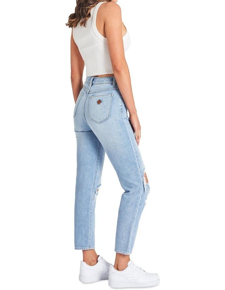 A '94 High Slim Wildlife Jeans image 2