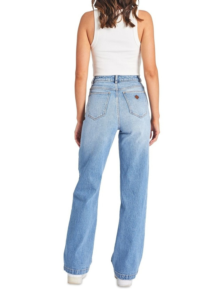 A '94 High & Wide Bae Town Jeans image 2