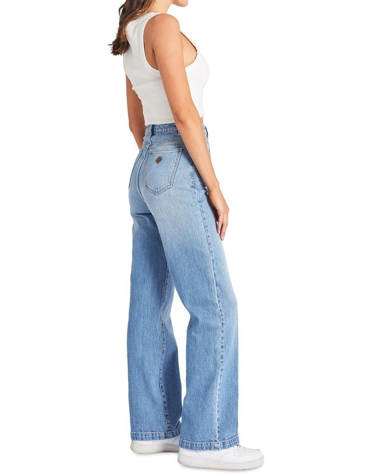 A '94 High & Wide Bae Town Jeans image 3