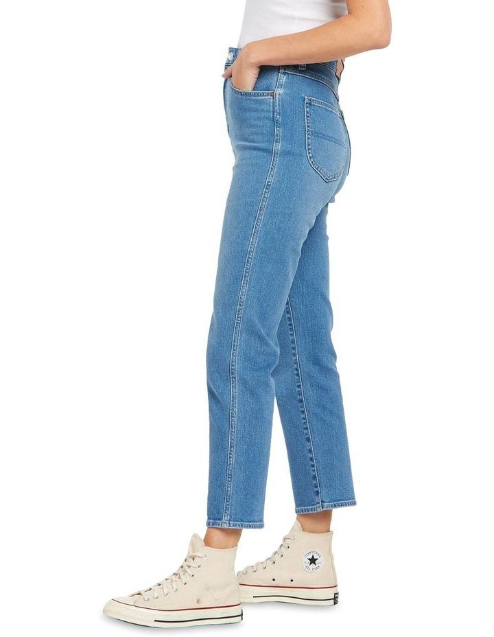 Hi Straight Right As Rain Jeans image 4
