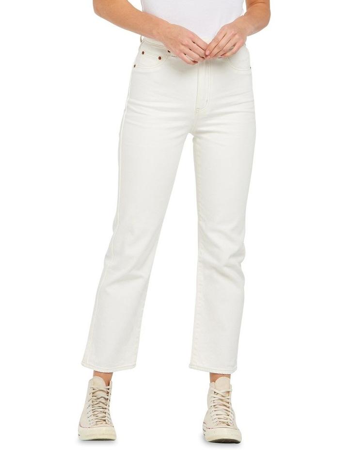 Hi Straight Grain Of Salt Jeans image 1