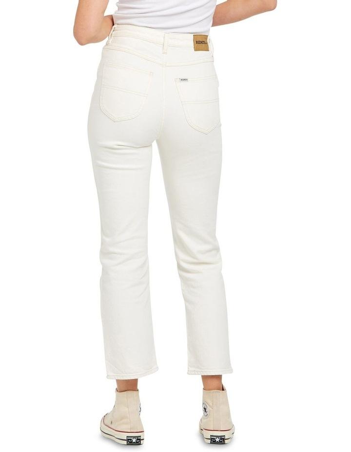 Hi Straight Grain Of Salt Jeans image 2