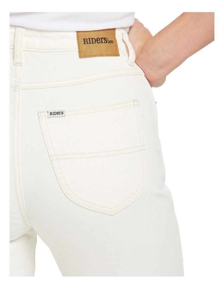 Hi Straight Grain Of Salt Jeans image 3