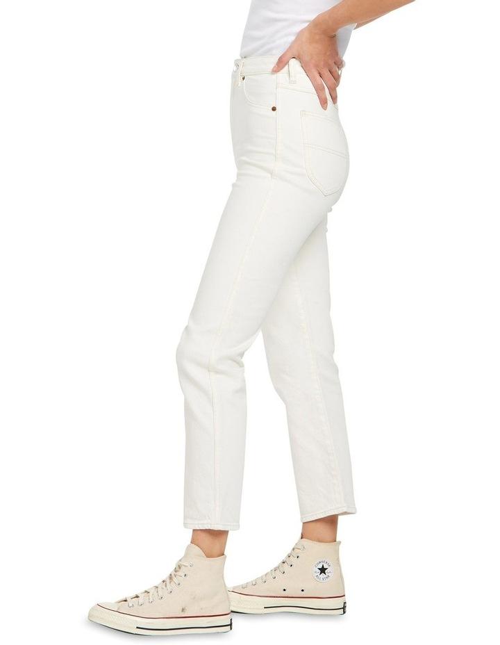 Hi Straight Grain Of Salt Jeans image 4